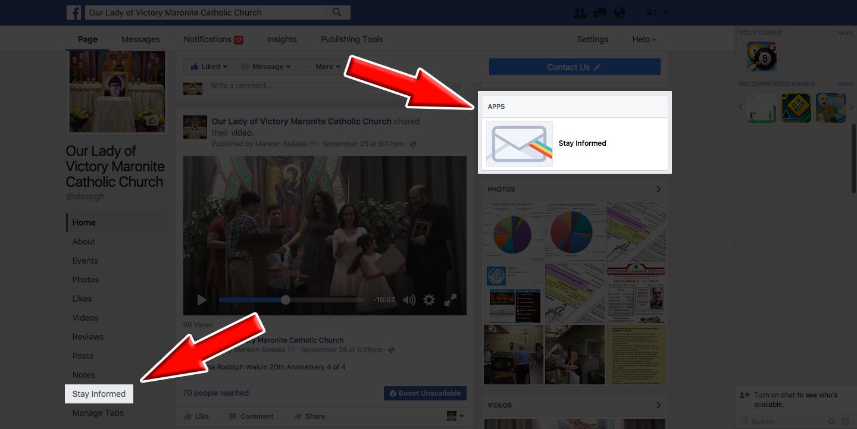 facebook-newsletter-subscribe-screenshot